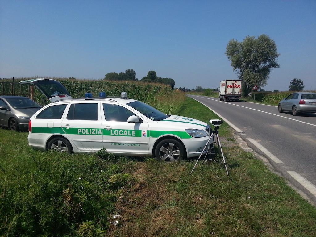 Ravenna diversi automobilisti senza assicurazione e - Assicurazione contraente e proprietario diversi ...