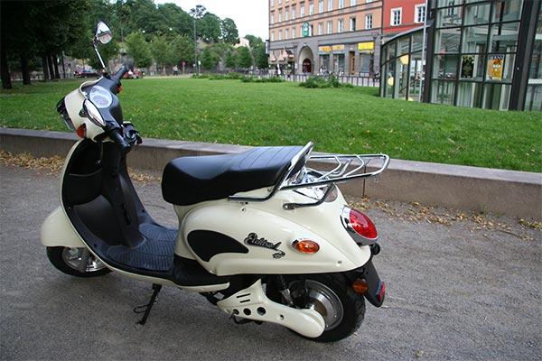 genialloyd assicurazione scooter