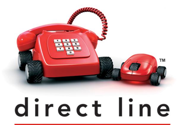 direct line assicurazioni email