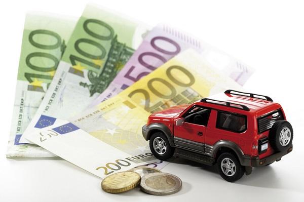 assicurazione rc auto germania